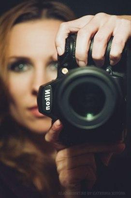 Фотограф Катерина Зотова