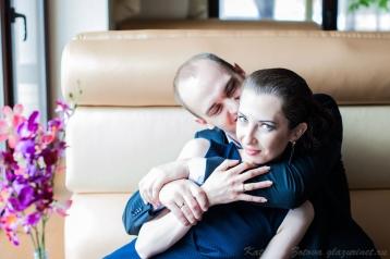 Ира и Денис